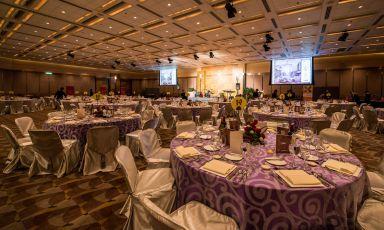 會議室 N101婚宴佈置