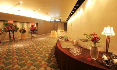 會議室S221婚宴佈置